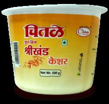 Chitale Keshar Shrikhand