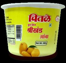 Chitale Amba Shrikhand