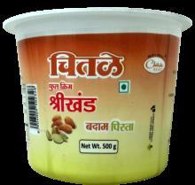 Chitale Badam Pista Shrikhand